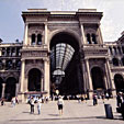 Galleria Vittorio Emanuele