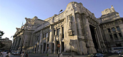 Stazione Centrale